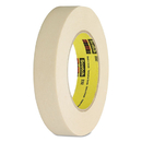 3M/COMMERCIAL TAPE DIV. MMM23234 232 High-Performance Masking Tape, 18mm X 55m, 3