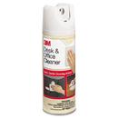 3M/COMMERCIAL TAPE DIV. MMM573 Desk & Office Spray Cleaner, 15oz Aerosol
