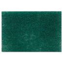 Scotch-Brite 86 Commercial Heavy Duty Scouring Pad 86, 6