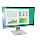 3M AG238W9B Antiglare Frameless Monitor Filters for 23.8