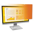 3M GF190C4B Frameless Gold LCD Privacy Filter for 19