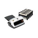 Scotch MMMLS960VAD Heat Free Laminator, 8-1/2
