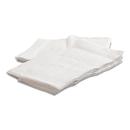 Morcon Paper MORD712 Mor-Soft Lowfold Paper Napkins, White, 3 1/2 X 5, 400/pack, 20/carton