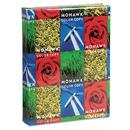 Mohawk MOW12203 Copy Paper, 98 Bright, 28lb, 8 1/2 X 11, Bright White, 500 Sheets
