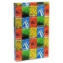 Mohawk MOW12207 Copy Paper, 98 Bright, 28lb, 18 X 12, Bright White, 500 Sheets