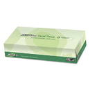 Marcal MRC2930 100% Recycled Convenience Pack Facial Tissue, White, 100/box, 30 Boxes/carton