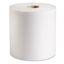 Putney MRCP708B Hardwound Roll Paper Towels, 7 7/8 X 800 Ft, White, 6 Rolls/carton