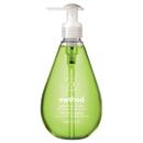 METHOD PRODUCTS INC. MTH00033 Gel Hand Wash, Green Tea & Aloe, 12 Oz Pump Bottle