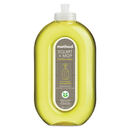 Method MTH00563 Squirt + Mop Hard Floor Cleaner, 25 Oz Spray Bottle, Lemon Ginger Scent