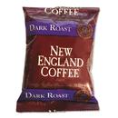 New England Coffee NCF026190 Coffee Portion Packs, French Roast, 2.5 Oz Pack, 24/box