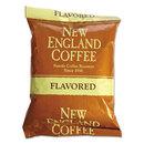 New England Coffee NCF026530 Coffee Portion Packs, Hazelnut Creme, 2.5 Oz Pack, 24/box