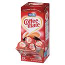 Coffee-mate NES42498CT Liquid Coffee Creamer, Cinnamon Vanilla, 0.375 Oz Mini Cups, 50/bx, 4 Box/carton