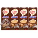 Coffee mate NES61425CT Liquid Coffee Creamer, Snickers, 0.38 oz Mini Cups, 200 Cups/Carton