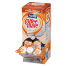Coffee-mate NES79129CT Liquid Coffee Creamer, Vanilla Caramel, 0.375 Oz Cups, 50/box, 4 Box/carton