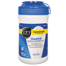 Sani Professional NICP43572EA Hands Instant Sanitizing Wipes With Tencel, 5