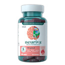 Neuriva NRV19500 Brain Performance Gummies, 50 Count