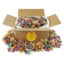 Office Snax OFX00086 Soft & Chewy Candy Mix, 10 Lb Box