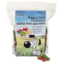 Office Snax 00612 Doggie Biscuits, Assorted, 4 lb Bag