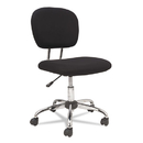 OIF OIFMM4917 Mesh Task Chair, Arms, Black