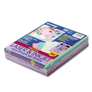 PACON CORPORATION PAC101058 Array Colored Bond Paper, 20lb, 8-1/2 X 11, Assorted Pastels, 500 Sheets/ream