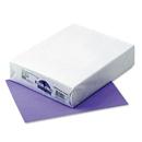 PACON CORPORATION PAC102058 Kaleidoscope Multipurpose Colored Paper, 24lb, 8-1/2 X 11, Violet, 500 Shts/rm