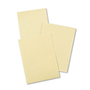 PACON CORPORATION PAC4009 Cream Manila Drawing Paper, 40 Lbs., 9 X 12, 500 Sheets/pack
