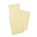 PACON CORPORATION PAC4012 Cream Manila Drawing Paper, 40 Lbs., 12 X 18, 500 Sheets/pack