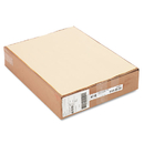 PACON CORPORATION PAC4118 Cream Manila Drawing Paper, 50 Lbs., 18 X 24, 500 Sheets/pack