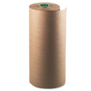 Pacon PAC5824 Kraft Paper Roll, 50 Lbs., 24