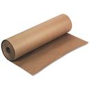 PACON CORPORATION PAC5836 Kraft Paper Roll, 50 Lbs., 36