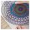 "PACON CORPORATION PAC63100 Rainbow Duo-Finish Colored Kraft Paper, 35 Lbs., 36"" X 1000 Ft, Orange, Price/RL"