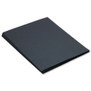 PACON CORPORATION PAC6317 Construction Paper, 58 Lbs., 18 X 24, Black, 50 Sheets/pack