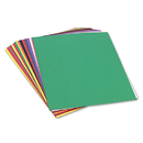 PACON CORPORATION PAC6517 Construction Paper, 58 Lbs., 18 X 24, Assorted, 50 Sheets/pack