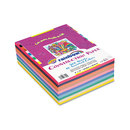PACON CORPORATION PAC6555 Rainbow Super Value Construction Paper Ream, 45 Lb, 9 X 12, Assorted, 500 Sheets