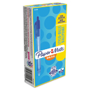 Paper Mate 1951253 InkJoy 100 RT Retractable Ballpoint Pen, 1mm, Blue, Dozen