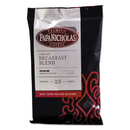 Papanicholas Coffee PCO25184 Premium Coffee, Breakfast Blend, 18/carton