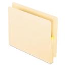 Pendaflex PFX12831 Convertible File, Straight Cut, 1 3/4 Inch Expansion, Letter, Manila, 25/box