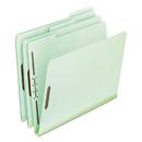 Pendaflex PFX17178 Pressboard Folders, 2 Fasteners, 1