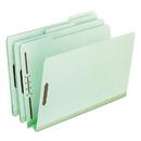Pendaflex PFX17186 Pressboard Folders, 2 Fasteners, 2