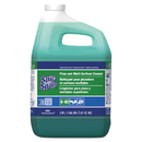 Spic and Span PGC02001 Liquid Floor Cleaner, 1gal Bottle, 3/carton