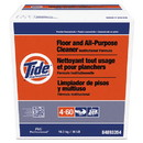 Tide Professional 02364 Floor and All-Purpose Cleaner, 36lb Box