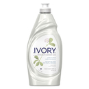 Ivory PGC25574 Dish Detergent, Classic Scent, 24oz Bottle, 10/carton