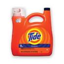 Tide 40365 Liquid Laundry Detergent, 96 Loads, 138 oz Pump Bottle