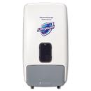 Safeguard PGC47436 Foam Hand Soap Dispenser, Wall Mountable, 1200ml, White/gray