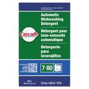 Cascade PGC59535CT Automatic Dishwasher Powder, Fresh Scent, 75 Oz Box