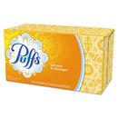 Puffs PGC87611CT White Facial Tissue, 2-Ply, 180 Sheets, 24/carton