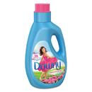 Downy PGC89672CT Liquid Fabric Softener, April Fresh, 64 Oz Bottle, 8/carton