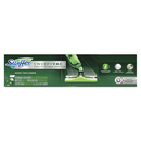 Swiffer 92705KT Sweep + Vac Starter Kit with 8 Dry Cloths