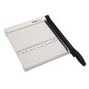 Premier PREP212X Polyboard Paper Trimmer, 10 Sheets, Plastic Base, 11 3/8
