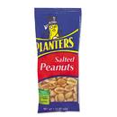 Planters PTN07708 Salted Peanuts, 1.75oz, 12/box